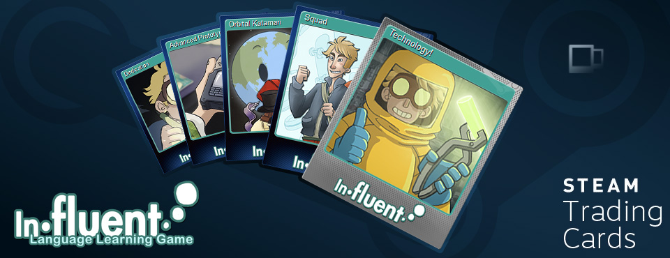 steam-trading-cards-influent