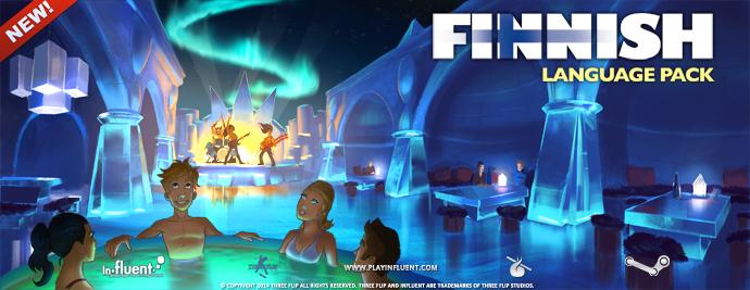 Influent-Finland-DLC-Promo