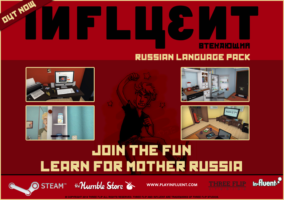 Influent-Russian-DLC-featured