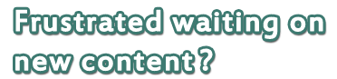 Influent-frustrated-newsletter