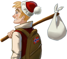 Influent-Norwegain-DLC-Andrew