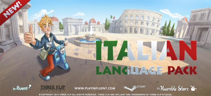Influent-Italian-promo-blogpost